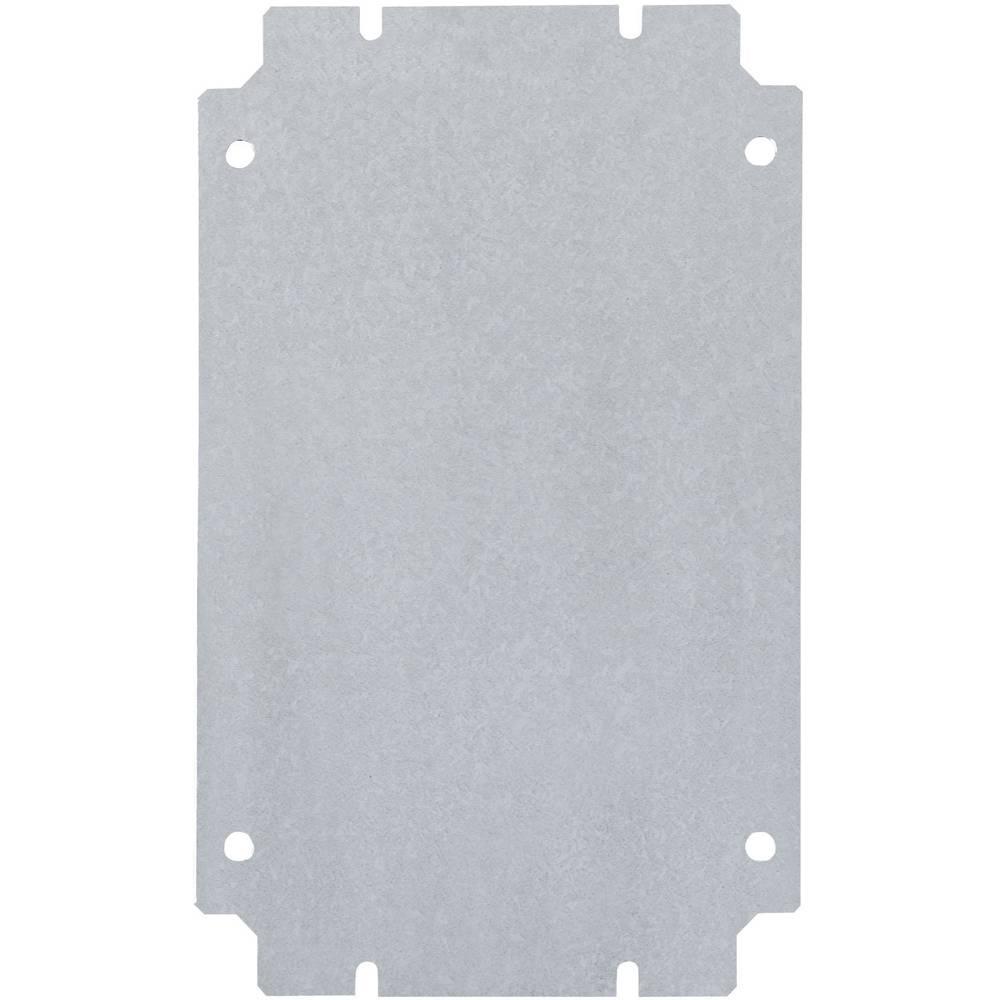 Monteringsplade Rittal KL 1564700 (L x B) 400 mm x 200 mm Stålplade 1 stk