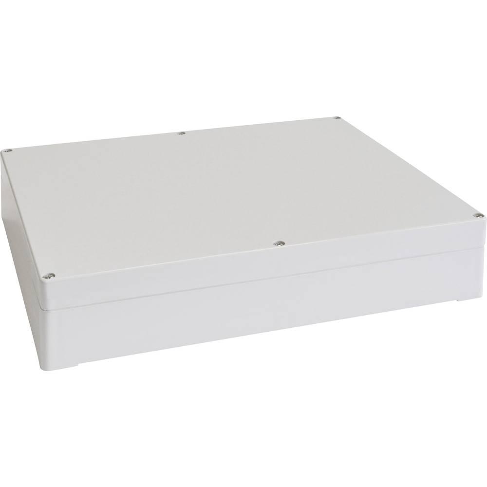 Bopla T 253-Univerzalno kućište, ABS svijetlo sivo, 300x230x85mm 03253000