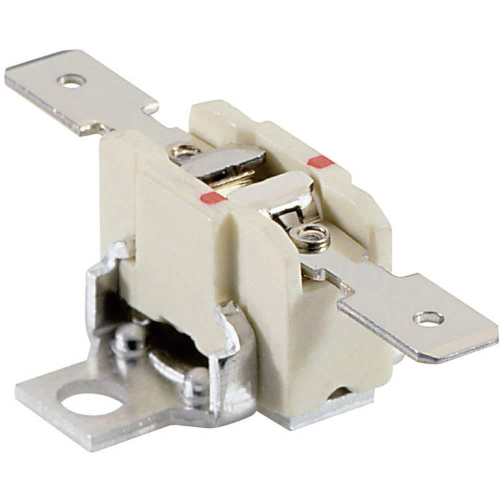 IC Inter Control -Temperaturni osigurač 155431.006D01, nominalna T-229°C, 45x30x12.7