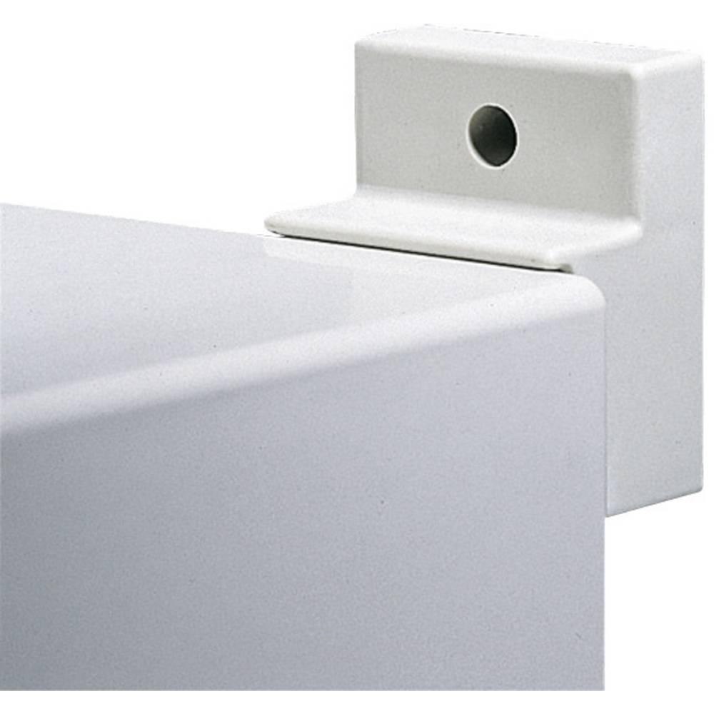Rittal-Zidni nosilac 1483.010, poliamid, svijetlo siv