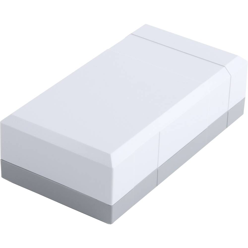 Bordkabinet Bopla ELEGANT EG 1240 125 x 67 x 40 Polystyren Lysegrå (RAL 7035) 1 stk