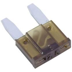 Avtomobilska mini ploščata varovalka za avto/industrijo, rjava 32 V