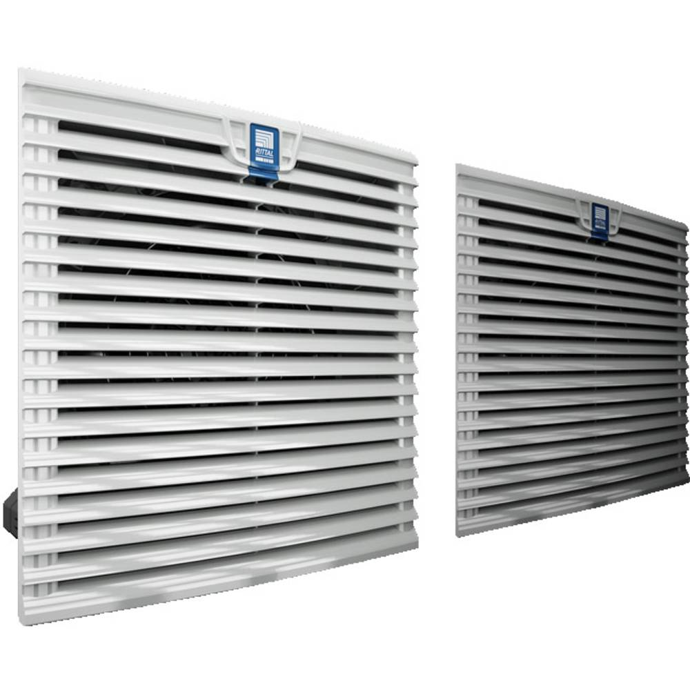 Rittal EMV-Ventilator filtera 3237.600, 116.5x116.5mm