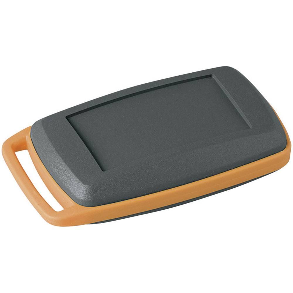 Hånd-kabinet OKW D9002068 52 x 32 x 15 Plast Lava, Orange 1 Set