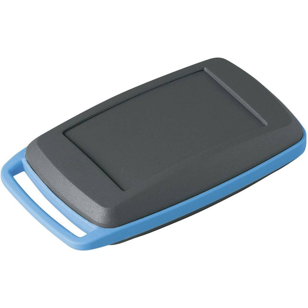 Hånd-kabinet OKW MINITEC D9004088 68 x 42 x 18 Plast Lava, Blå 1 Set