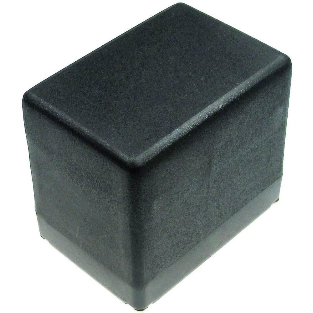 Univerzalno ohišje 72 x 50 x 63 termoplast črna barva Kemo G029 1 kos