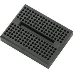 Preizkusna ploščica črne barve , število polov 170 (D x Š x V) 45.72 x 35.56 x 9.40 mm 1 kos
