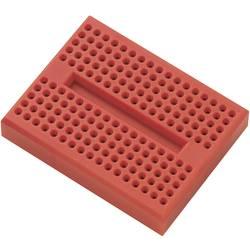 Preizkusna ploščica rdeče barve , število polov 170 (D x Š x V) 45.72 x 35.56 x 9.40 mm 1 kos