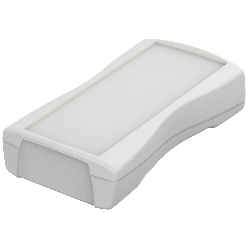 Bopla BS 400-Ručno kućište, umjetna masa, svijetlo sivo (RAL 7035), 119.3 x 64.9 x 26.5mm 82400135