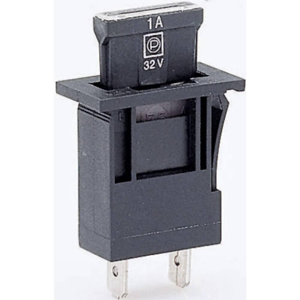 Držalo za varovalke, izdelek primeren za plosko varovalko Standard 30 A 96 V/DC ESKA 370000 1 kos