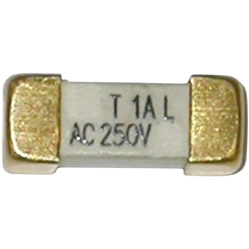 ESKA-SMD osigurač 225014, 12.1x4.45 mm, spor-T, 500mA