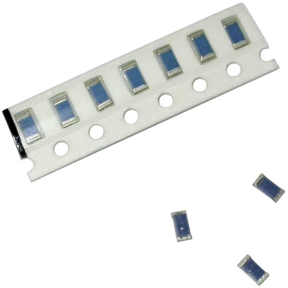 ESKA-Čip osigurač 1206 430023 Bauform 3.2x1.58x0.58 mm, spor-T, 4A