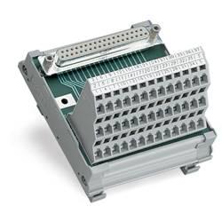 Prenosni modul, št. polov: 25 289-623 WAGO vsebina: 1 kos