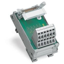 Prijenosni modul za 8 E/A WAGO Sadržaj: 1 komad