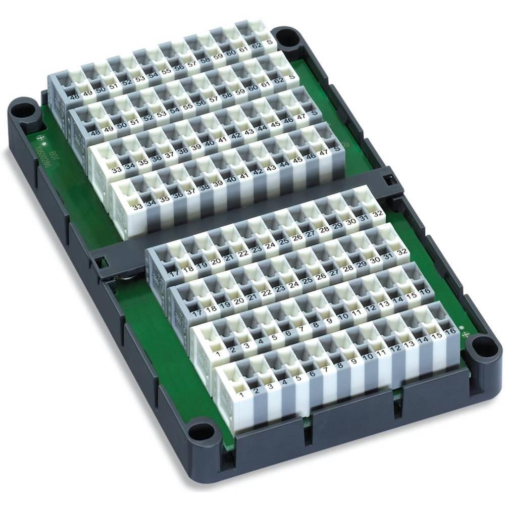 Prenosni modul, št. polov: 62 289-822 WAGO vsebina: 8 kos