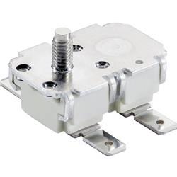 Termostat 140 °C 15 A 230 V/AC 34.3 mm x 28.3 mm x 17.6 mm IC Inter Control 161791.008D03 1 kos