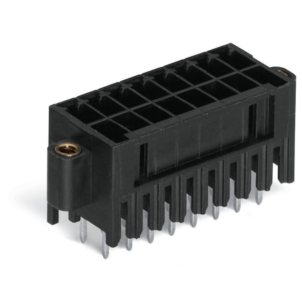 Pinski konektor (standarden) WAGO 713-1474/107-000, mere: 3.50 mm 20 kosov