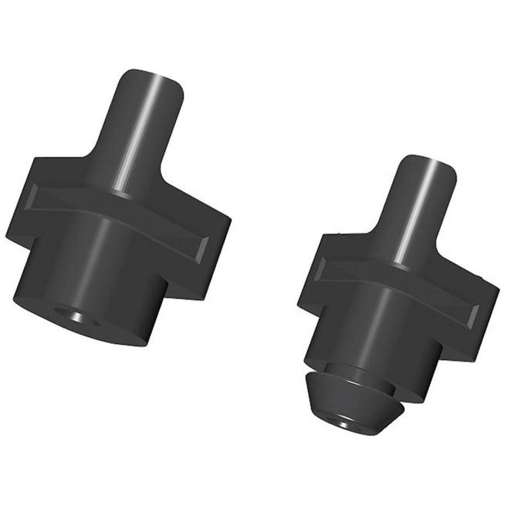 Kutni ublaživač za tiskanu pločicu PB Fastener EES-16-100-10