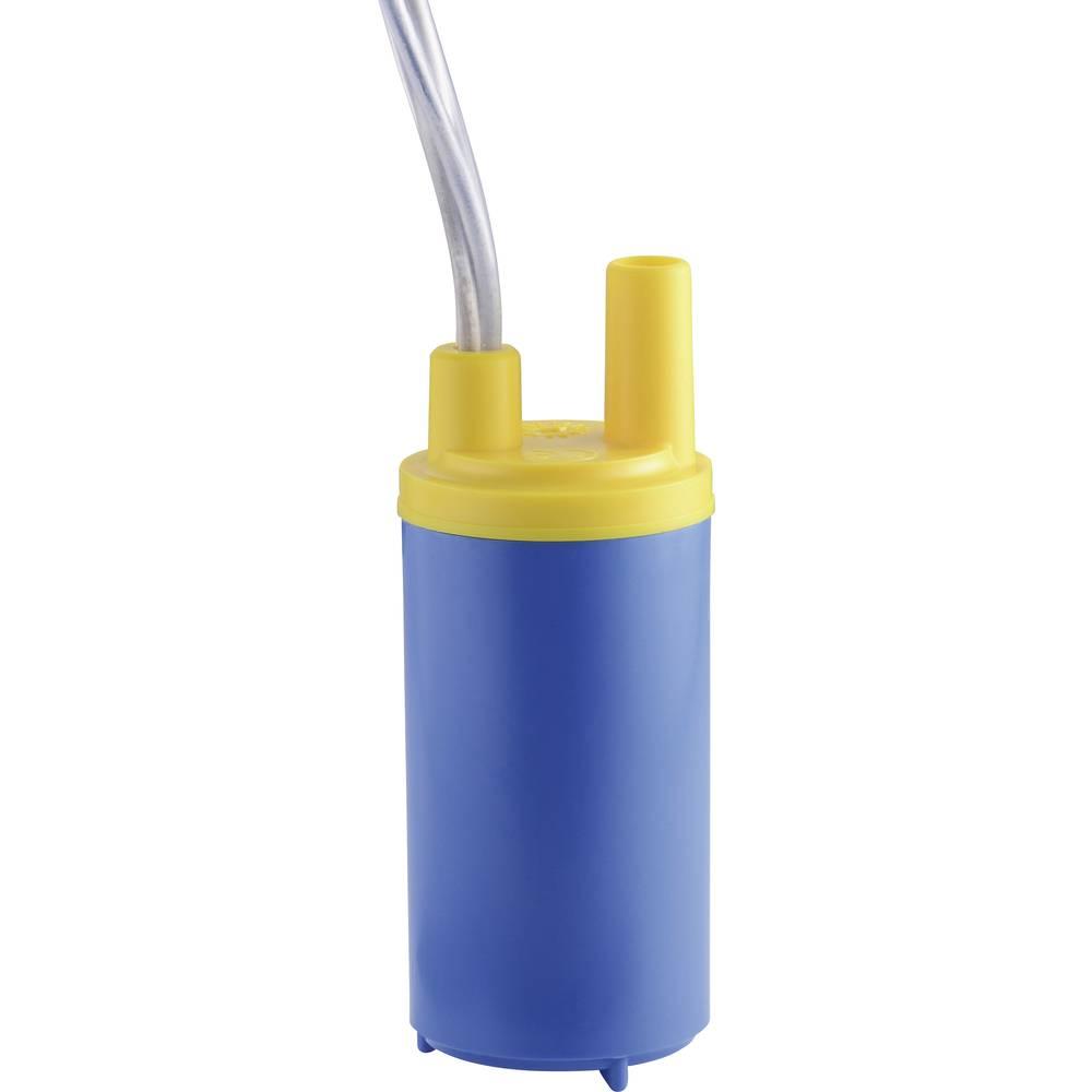 12 V Lågspänningspump dränkbar Barwig TAUCHPUMPE 12 VOLT TYPE 04 600 l/h 6 m