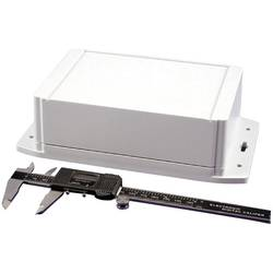 Universalkabinet 180 x 120.79 x 62 ABS Lysegrå Hammond Electronics 1555HF42GY 1 stk