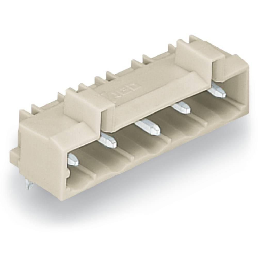 Pinski konektor (standarden) WAGO 721-867/001-000, mere: 7.50 mm 50 kosov