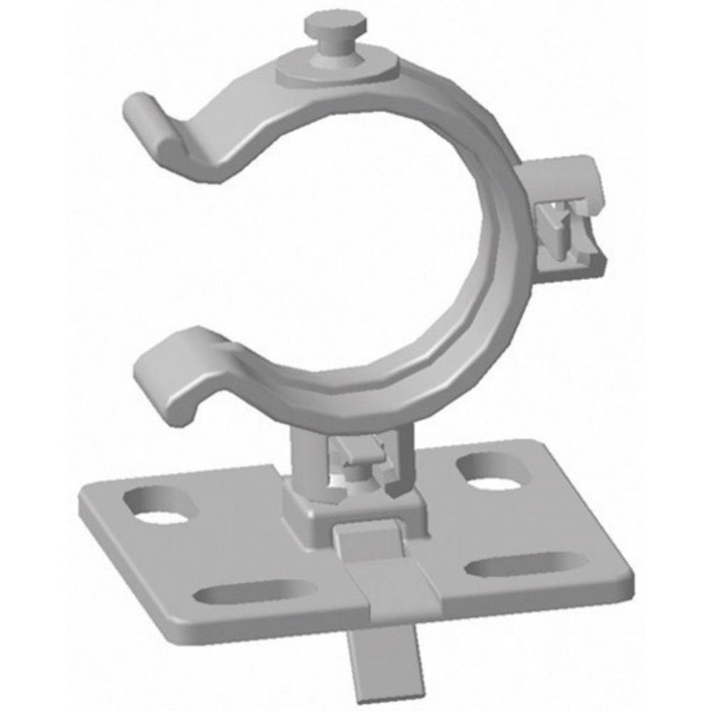 HWPP-držalna sponka HW držalna sponka16-HIRHS-BK-50 HellermannTyton vsebuje: 1 kos