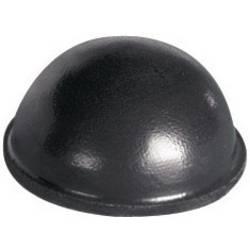 PB Fastener Selvklæbende udstyrsfødder BS-15-CL-R-8 (Ø x H) 15.7 mm x 7.9 mm PU Klar Indhold 8 stk