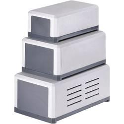 Universalhölje 125 x 65 x 45 Plast Ljusgrå Strapubox KG 100 1 st