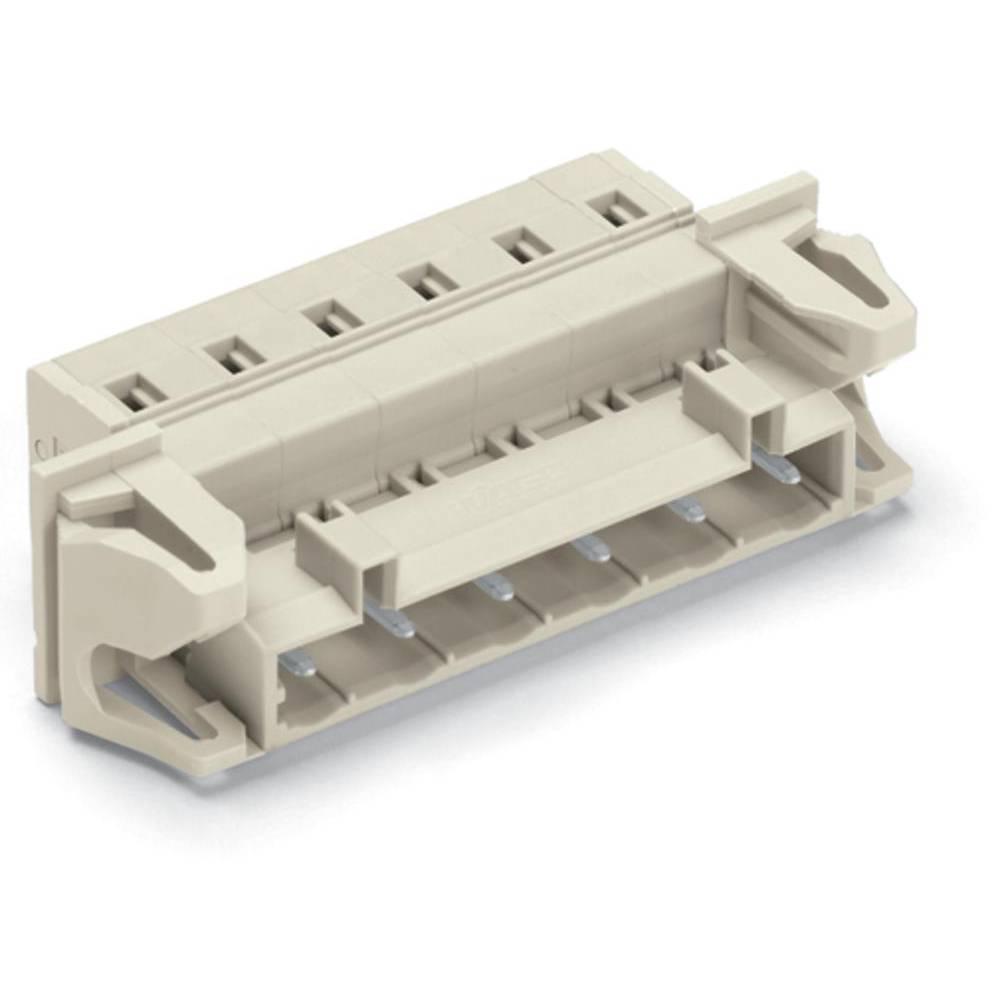 Pinski konektor (standarden) WAGO 723-603/114-000, mere: 7.50 mm 50 kosov