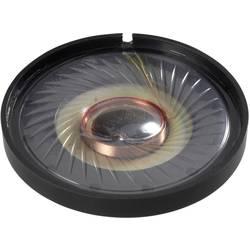 Miniature højttaler Støjudvikling: 110 dB 0.100 W LSF-40M/F,32OHM,0.1W 1 stk
