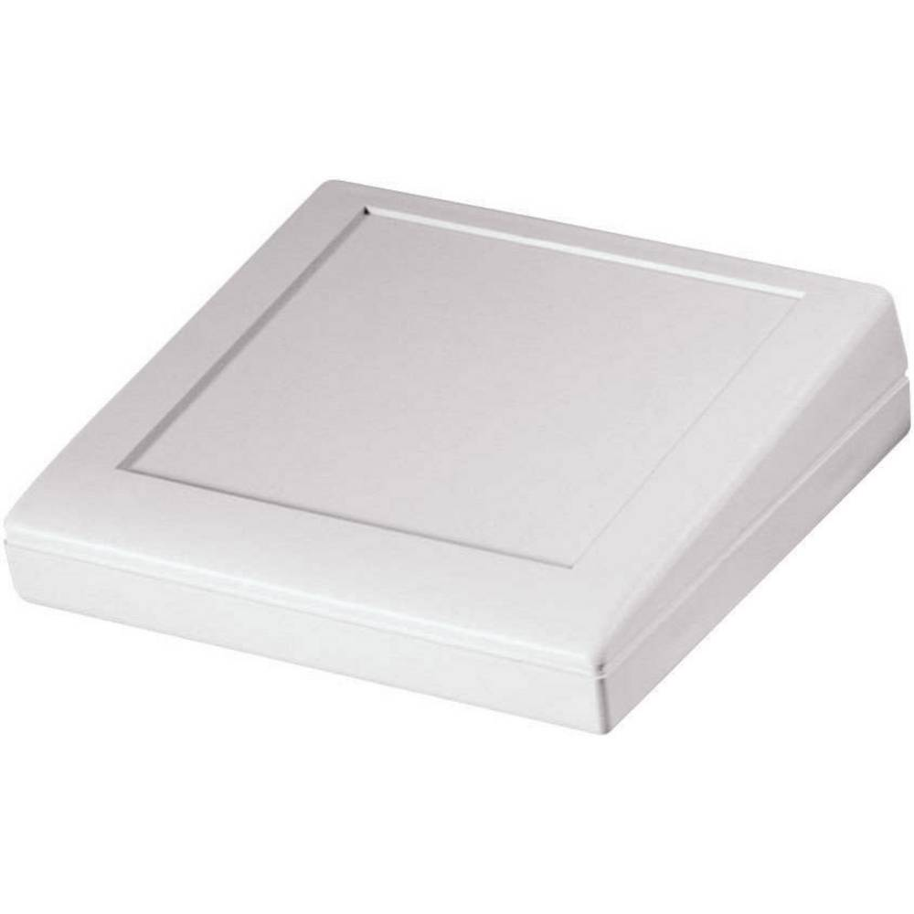 Pult-kabinet Pactec KEU5-LP 137 x 137 x 68 ABS Computer-beige 1 stk