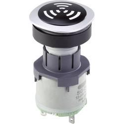 Alarm (value.1782094) Støjudvikling: 90 dB Spænding: 24 V Intervallyd (value.1730256) Schlegel RQJNSG+SGI-24V 1 stk