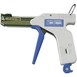 Klešče za vezice GS4H, širina vezice (maks.): 12,7 mm GS4EH sive barve, modre barve Panduit