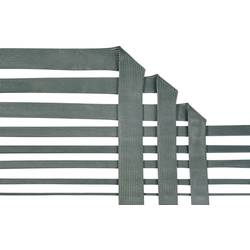 Helagaine pletena cev, premer snopa-: 2 - 4 mm HEGMAN-04-NOMEX-GN;HellermannTyton vsebuje: meterski snop