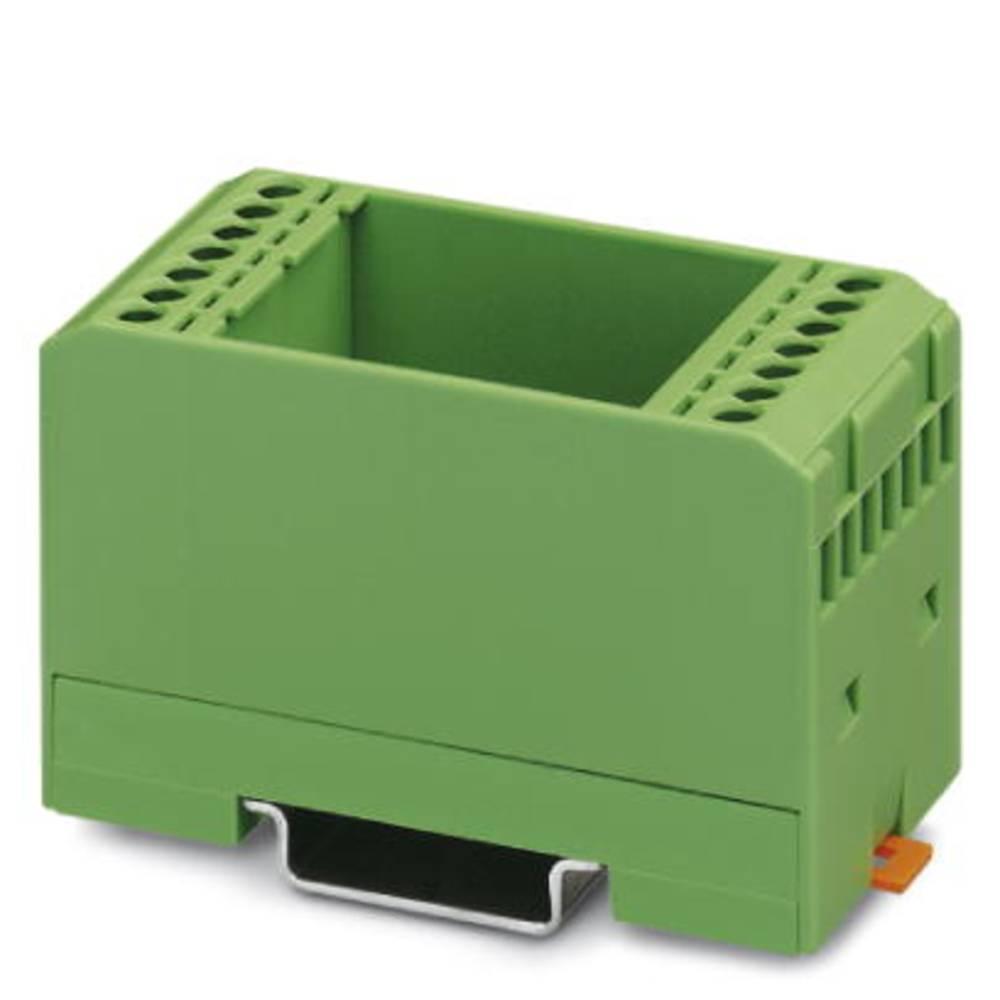 DIN-skinnekabinet Phoenix Contact EMG 37-LG Plast 5 stk