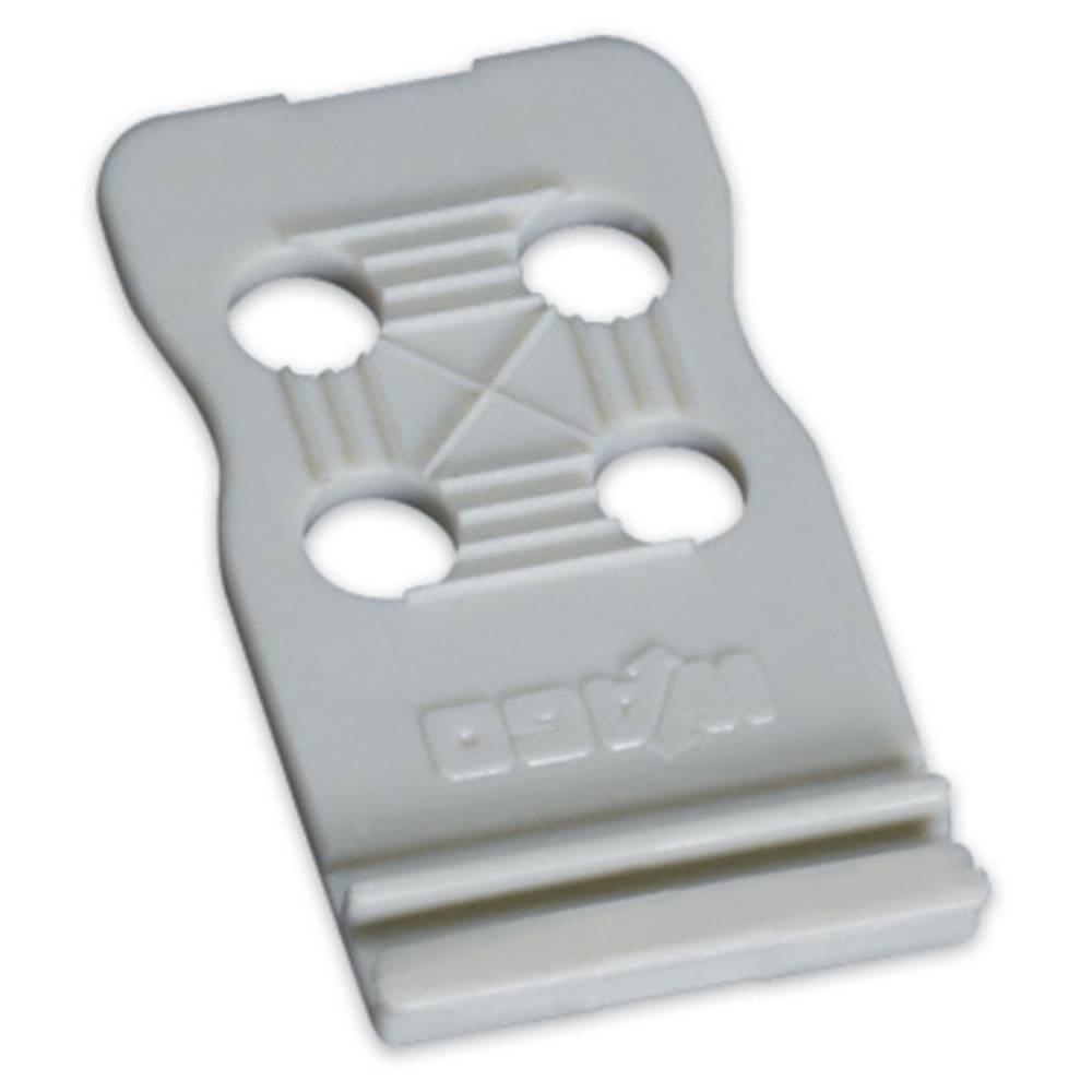 Strain relief plate WAGO 100 stk