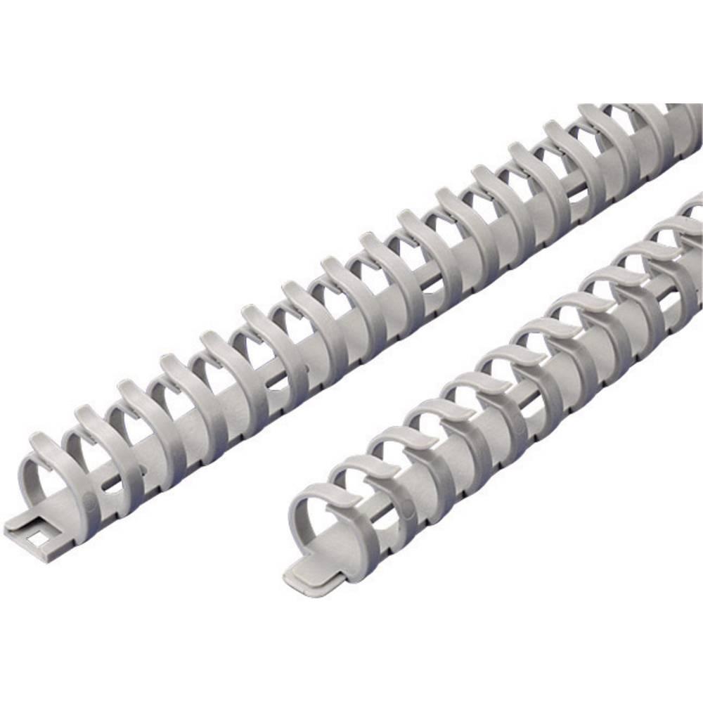 Fleksibilno držalo za snop kablov FDR30 12 - 30 kablov KSS vsebuje: 1 kos
