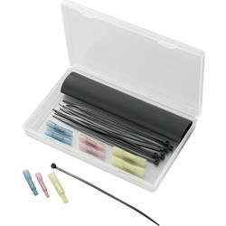 Komplet za popravilo kablov TRU COMPONENTS 93014c249 vsebina: 1 komplet