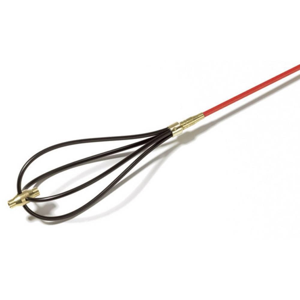 Drsni nastavek HellermannTyton Cable Scout+, 897-90018, pripomoček za vlečenje kablov
