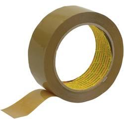 Emballagetape Scotch® 305 Brun (L x B) 66 m x 50 mm 3M KT-0000-3819-2 1 Rolls