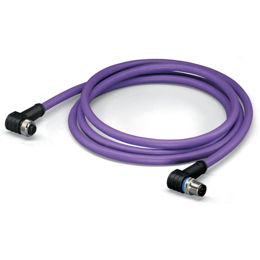 CANopen-/DeviceNet-kabel, kotni 756-1406/060-200 WAGO vsebuje: 1 kos