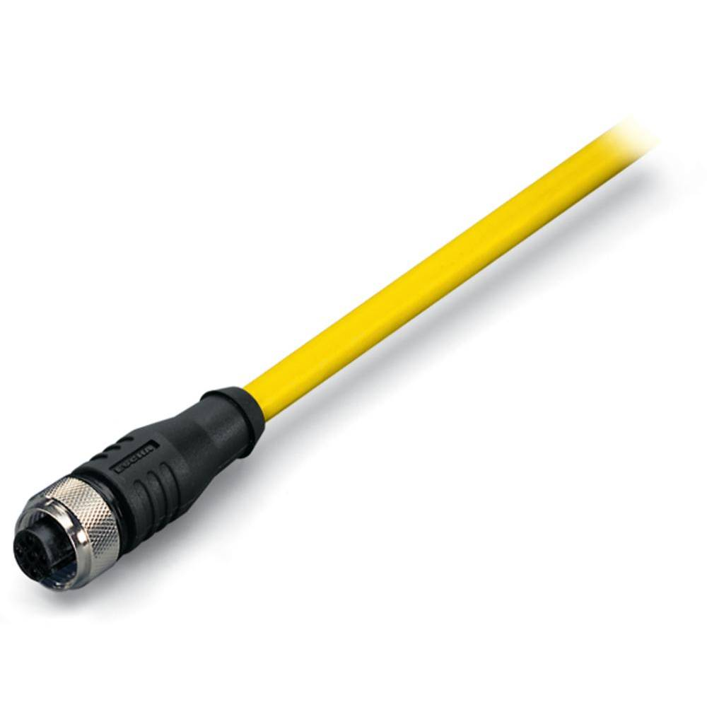S-bus kotni kabel, aksialni 756-1501/060-020 WAGO vsebuje: 1 kos