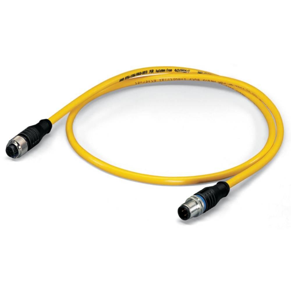 S-bus kotni kabel, aksialni 756-1505/060-005 WAGO vsebuje: 1 kos