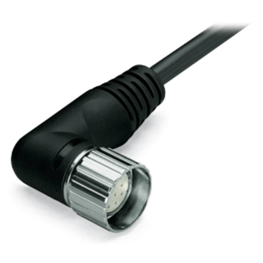 Povezovalni kabel 756-3204/190-050 WAGO vsebuje: 1 kos