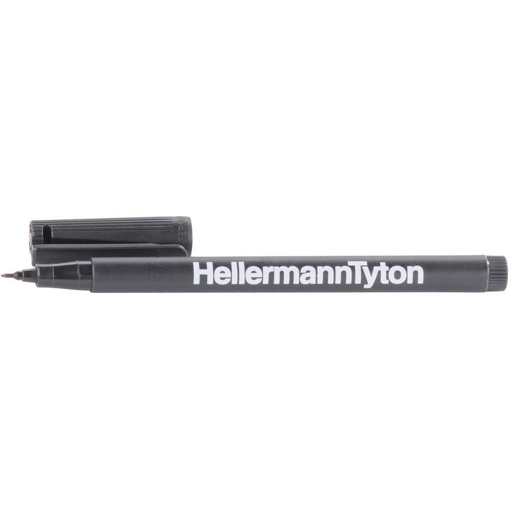 Marker RiteOn HellermannTyton 500-50820 T82S-BK, PAAR