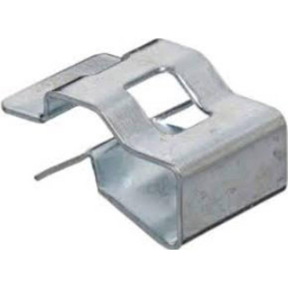 Panduit MCMS25-P-C-Metalni držač kabelskih vezica, 1 komad