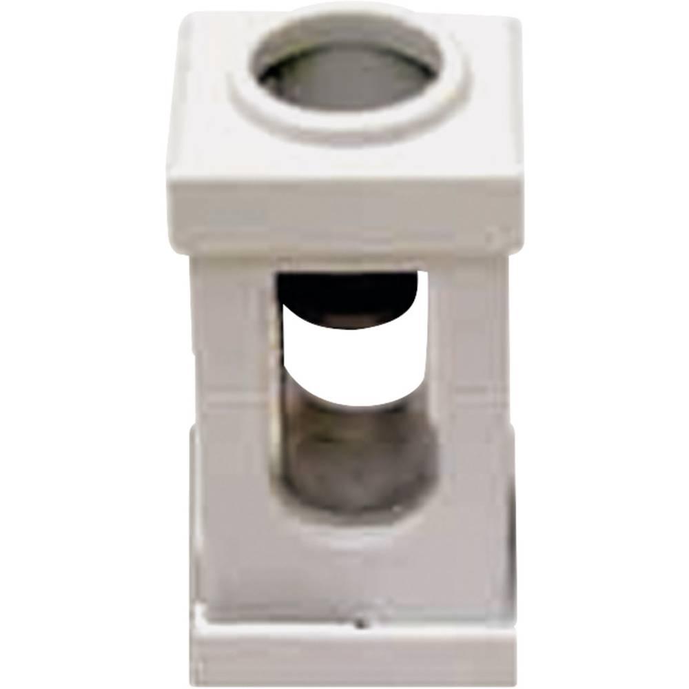 Povezovalna vijačna sponka AKCellPack, prečni prerez glavnega/odcepnega kabla: 10/10 mm2 131049