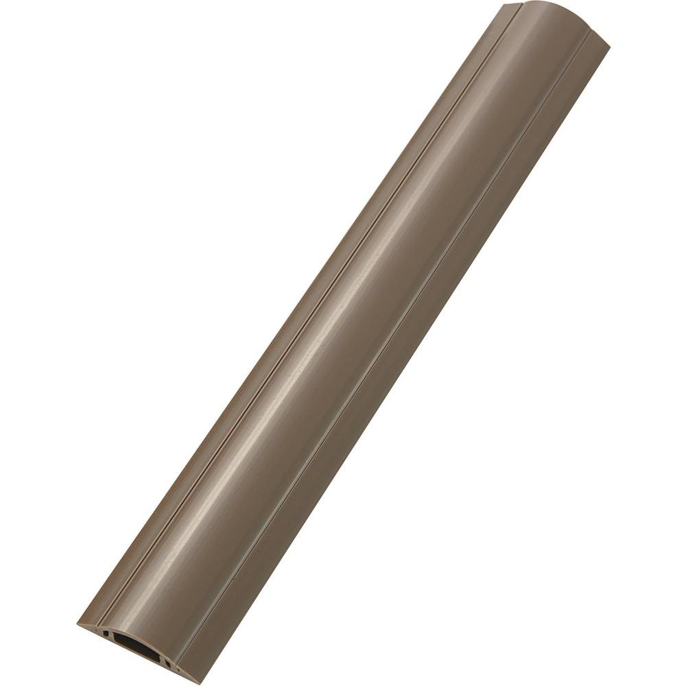 Toga samolepilna talna zaščita za kable (D x Š x V) 100 x 2.88 x 0.74 cm rjave barve KSS vsebuje: 1 kos