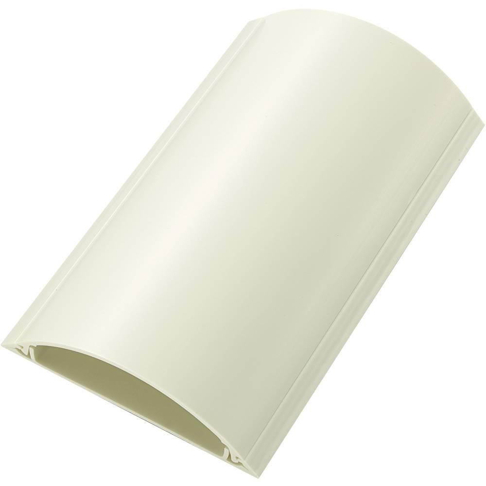 Toga samolepilna talna zaščita za kable (D x Š x V) 100 x 8.75 x 2.1 cm brez barve KSS vsebuje: 1 kos