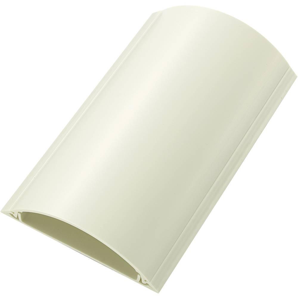 Toga samolepilna talna zaščita za kable (D x Š x V) 100 x 11.85 x 3.0 cm brez barve KSS vsebuje: 1 kos